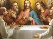 Solemnidad jueves santo