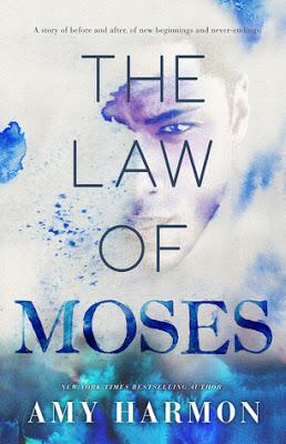 The Law of Moses (Reseña)