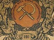 Primera constitución tras triunfo bolchevique rusia: julio, 1918