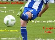 Revista Fútbol Femenino Galego, Abril 2017