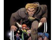 Marvel Comics presenta sociedad nuevo Lobezno