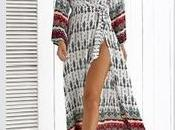 Long wrap dress Zaful wishlist