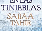 Reseña: antorcha tinieblas Sabaa Tahir