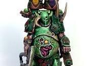 retorno Pot, Señor Caos Guardia Muerte