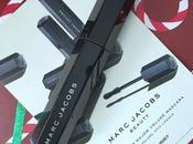 REVIEW mascara pestañas velvet noir MARC JACOB