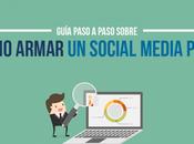¿Cómo armar Social Media Plan? Guía paso