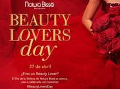 faltamos cita Beauty Lovers 2017 Natura Bissé