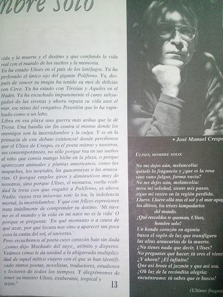 Obituario: Nicolás Suescún, una vida dedicada a las letras