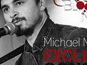 Concierto Michael Malarkey BloodyNightCon