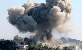 Las mentiras de la guerra en Siria