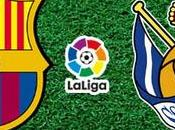 Barcelona Real Sociedad VIVO Internet Abril 2017