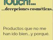 vídeo domingos: ¡Ouch!...Decepciones cosméticas