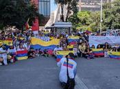 #15Ab PROTESTA MUNDIAL contra Maduro