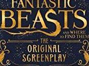 Fantastic Beasts Where Find Them Reseña #119 (Película guíon)