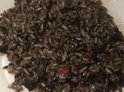 Arroz negro calamares