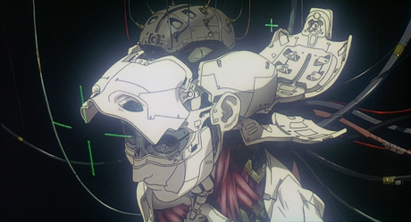 CRÍTICA GHOST IN THE SHELL (1995), POR ALBERT GRAELLS