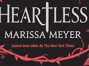 Reseña: Heartless Marissa Meyer