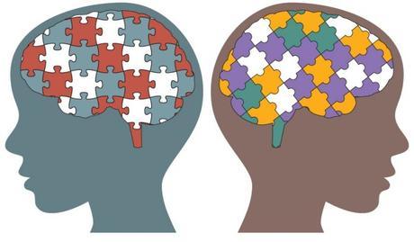 Confusión entre autismo y esquizofrenia: ¿Por qué nos enoja tanto?