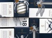 Este packaging bombillas inspirado insectos realmente genial