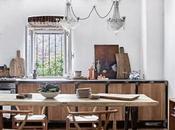 Antiguo estilo rústico renovado Toscana