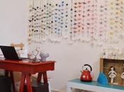 Armonía Colores Papel Plegado Origamizate {Talleres Amigos III}