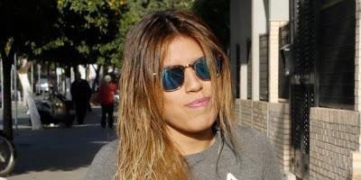 Chabelita con nuevo novio en Florencia
