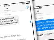 Inteligencia Artificial Facebook para Messenger