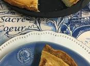 Tarta Queso Azul (Bluecheesecake)