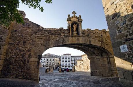 Te Mostramos Una Cuidadosa Lista De Los 8 Mejores Lugares Que Ver En Cáceres