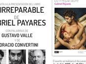 """Eventos Presentación irreparable"""", Gabriel Payares"""