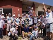 DIRECTV LATAM Airlines Ecuador estrenan documental sobre reconstrucción terremoto