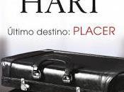 Reseña: Megan Hart Último destino: placer