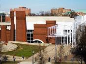 Wexner Center Arts Eisenman