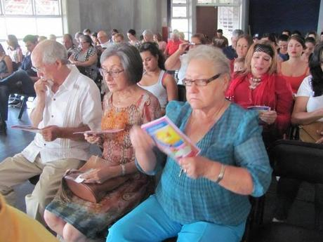 Grito de Mujer 2017 Costa Rica