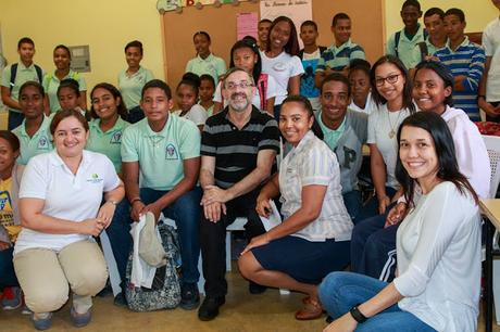 Grito de Mujer 2017 República Dominicana