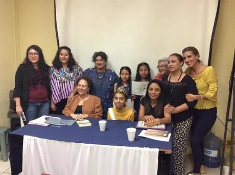 Grito de Mujer 2017 Chiapas México