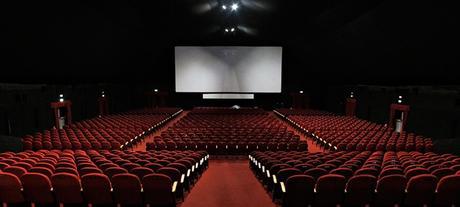 Las películas, los cines e internet