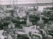 Estados Unidos prestó barcos Union Soviética