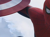 ¿Cuánto tiempo pasado entre 'Civil War' 'Spider-Man: Homecoming'?
