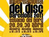 Llegan ferias disco Bilbao, Barcelona Madrid