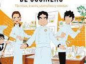 Manual aprendiz cocinero