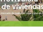 TroviValora: nueva herramienta valoración inmobiliaria España disponible Trovimap.com