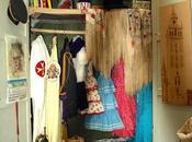 armario Nuria Barrera, calle Viriato.