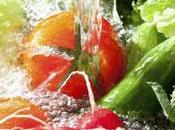 ¿Cómo desinfectar alimentos?