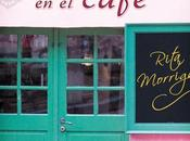 RESEÑA: Corazones café (Rita Morrigan)