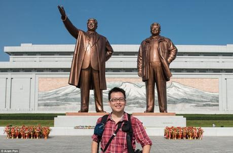 El otro lado Corea del Norte que no conocíamos
