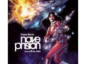 Nave prisión-La ciencia ficción erótico-festiva apta para todos públicos)