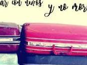 Viajar familia Consejos trucos para viajar coche niños morir camino