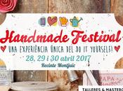 Handmade Festival 2017, vuelve Rave Craft