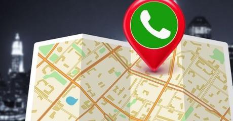 Podrás ver la ubicación de tus contactos en WhatsApp